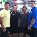 Eddy Midyett Powerhouse Gym Fitness Marketing Solutions