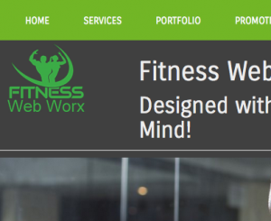Fitness Marketing Solutions Web Worx