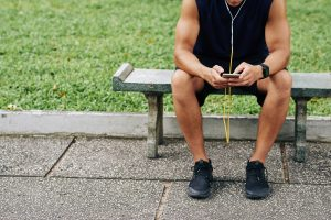personal fitness apps