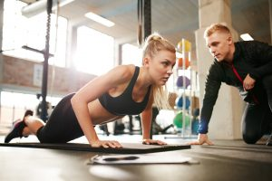 digital marketing for personal trainer